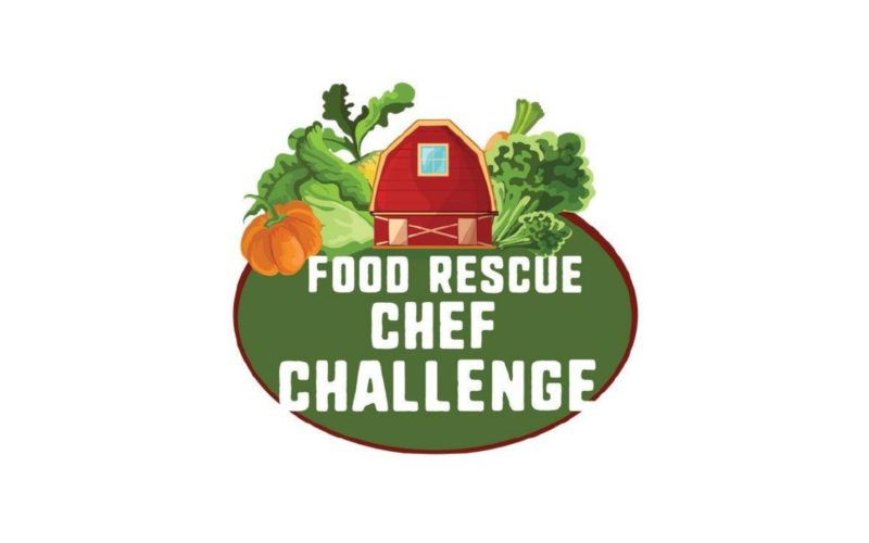 Food Rescue Chef Challenge Facebook Cover